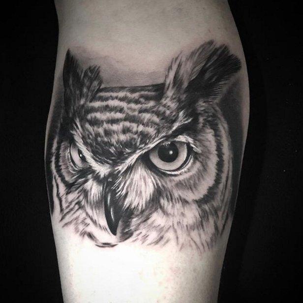 Sacred Soul Tattoo: 141 Park Ave N, Renton, WA