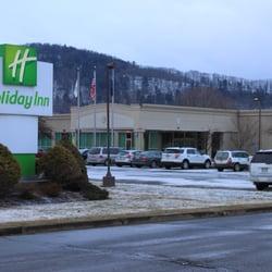 Photo Of Holiday Inn Warren Pa United States