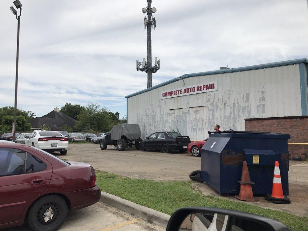 Vela Tire Shop: 12330 Scarsdale Blvd, Houston, TX