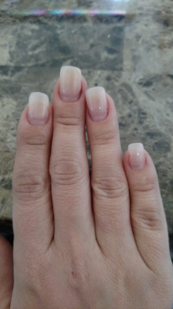 Photo Of La Nails 1 Bradenton Fl United States One Month