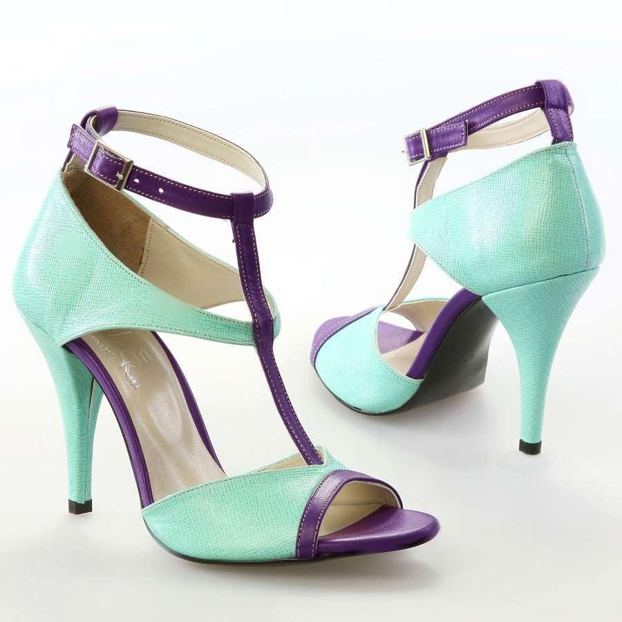 Purple Heels Australia