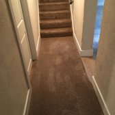 Photo of Resurrection Carpet Cleaning - Denver, CO, United States. Hallway and stair