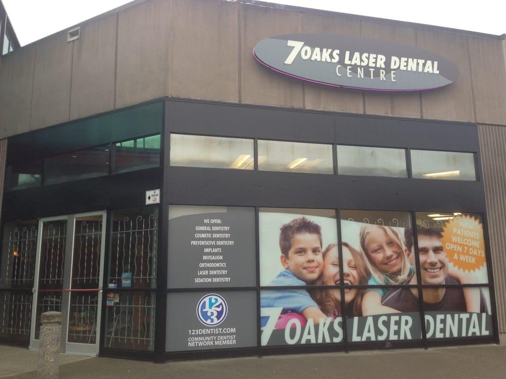 7 Oaks Laser Dental Centre
