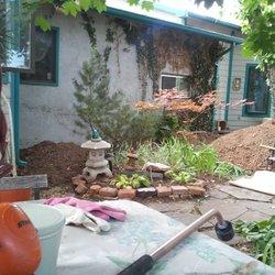 Garden Art Landscaping - Landscaping - 230 N Sunset St, Fort Collins ...