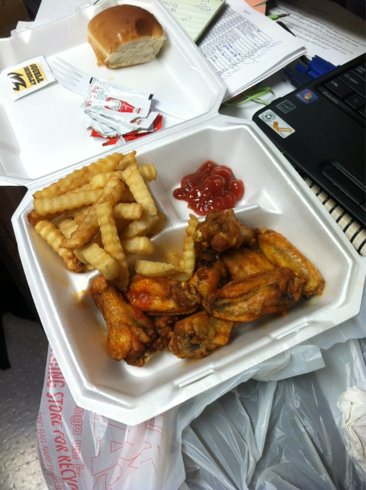 Fast Food In Conyers Ga
