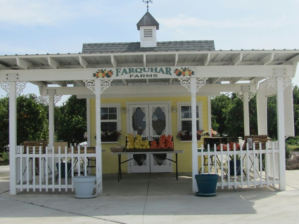 Farquhar Farms: 1898 5th Ave, Redlands, CA