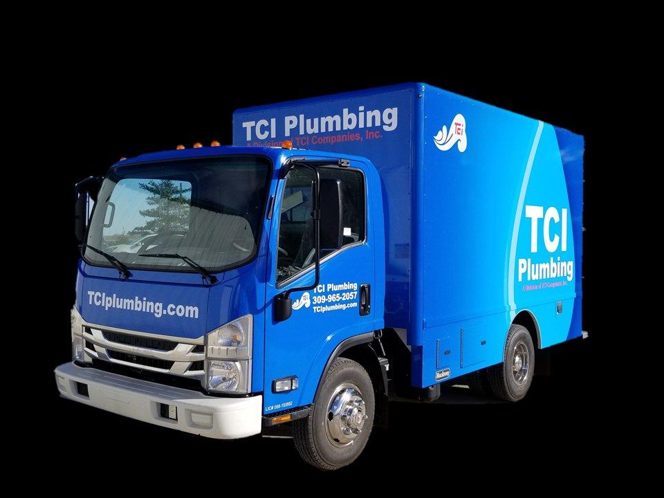 TCI Companies, Inc.: 405 State Rt 117, Goodfield, IL