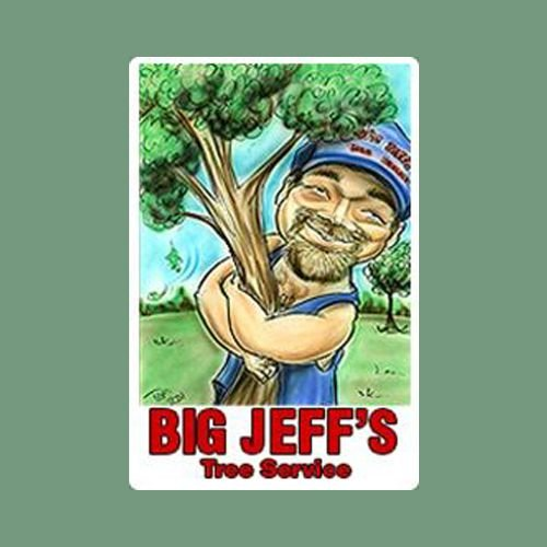 Big Jeff's Tree Service: 4151 S Perryville Rd, Cherry Valley, IL