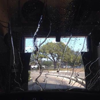Car Wash Membership San Antonio
