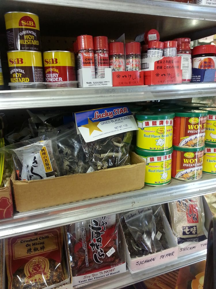 Diablo Oriental Foods Walnut Creek Ca