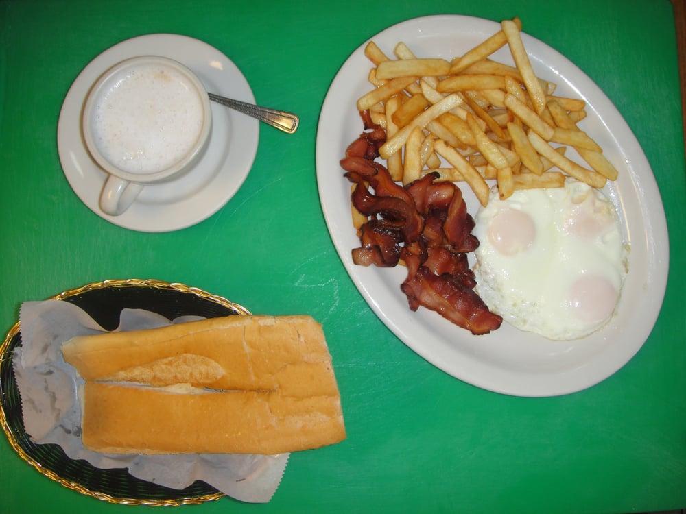 Cafe Vinales Miami Fl