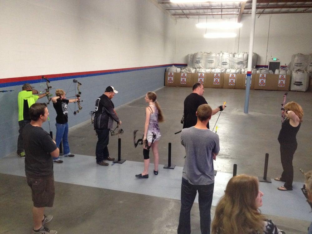 Riverside Shooting