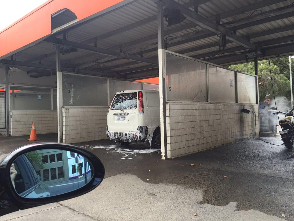 Car wash prices melbourne 13