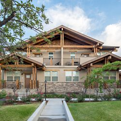 Photo Of Carriage House Apartments   Fort Collins, CO, United States