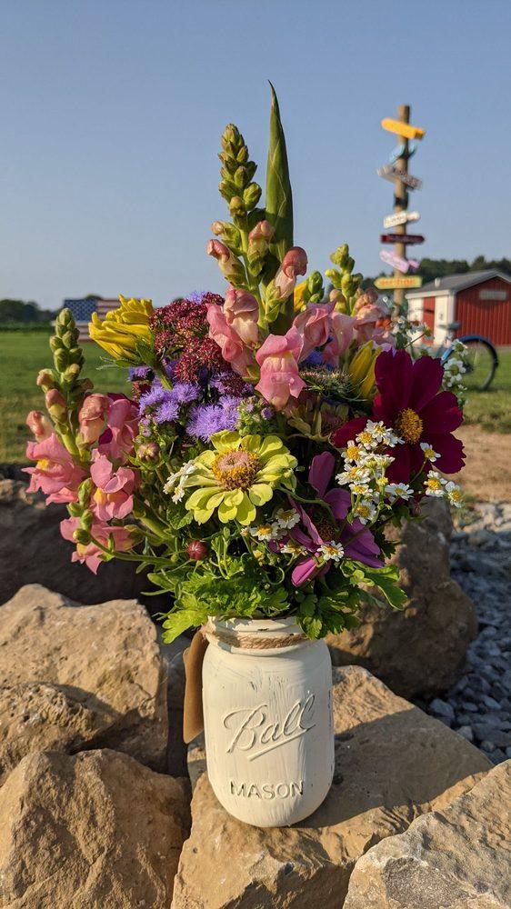 Wickham Farms: 1315 Sweets Corners Rd, Penfield, NY