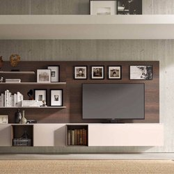 Charmant Photo Of Euro Living Modern Furniture Store   Dallas, TX, United States.  Wall