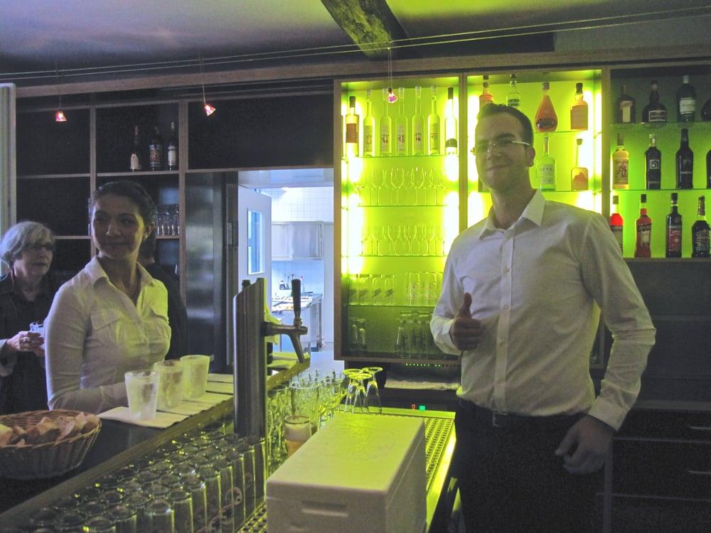 Rotox Restaurant 15 Beiträge Französisch Obergasse 15