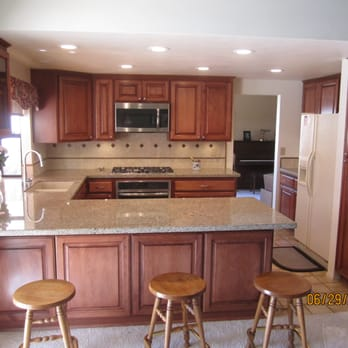 photo of pacific kitchens inc san diego ca united states after - Kitchen Design San Diego