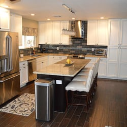 Excuse The Photo Of Superior Stone And Cabinet Phoenix Az United States Kitchen Remodel