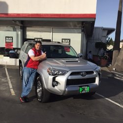 Charming Photo Of Toyota 101   Redwood City, CA, United States. Congratulations To  Joe