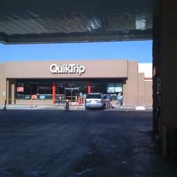 quiktrip convenience stores 3875 s priest dr tempe az phone number yelp. Black Bedroom Furniture Sets. Home Design Ideas