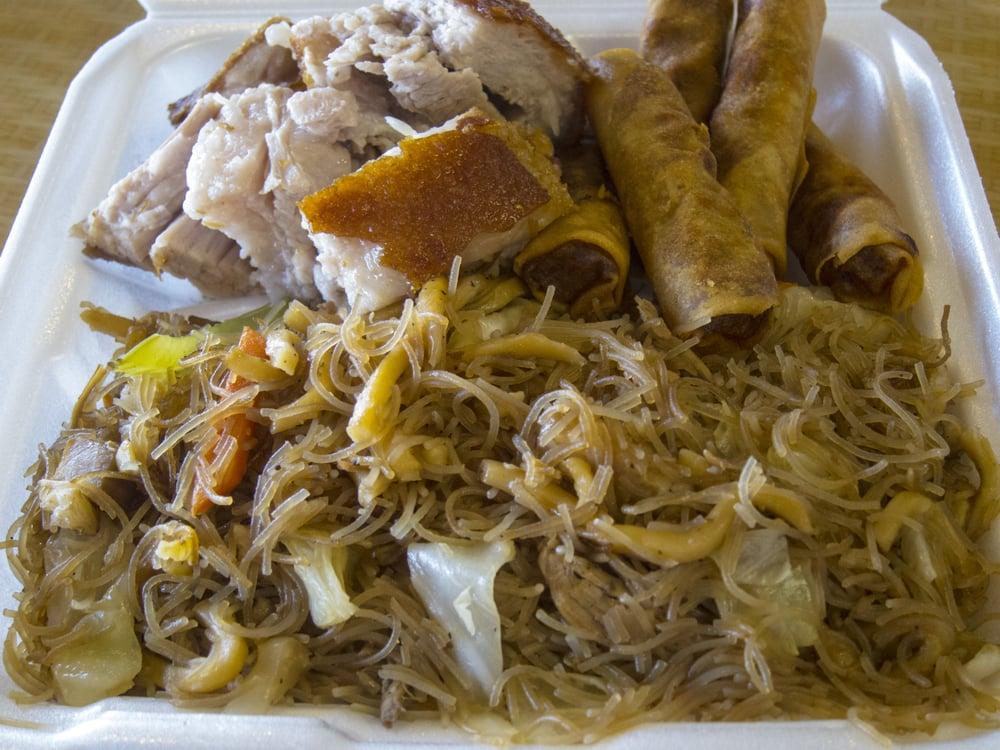 Filipino Food Restaurants San Diego