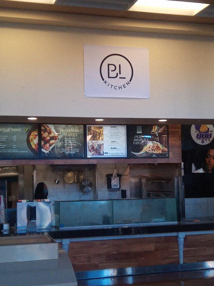 BlackLabel Kitchen: 4976 Premium Outlets Way, Chandler, AZ