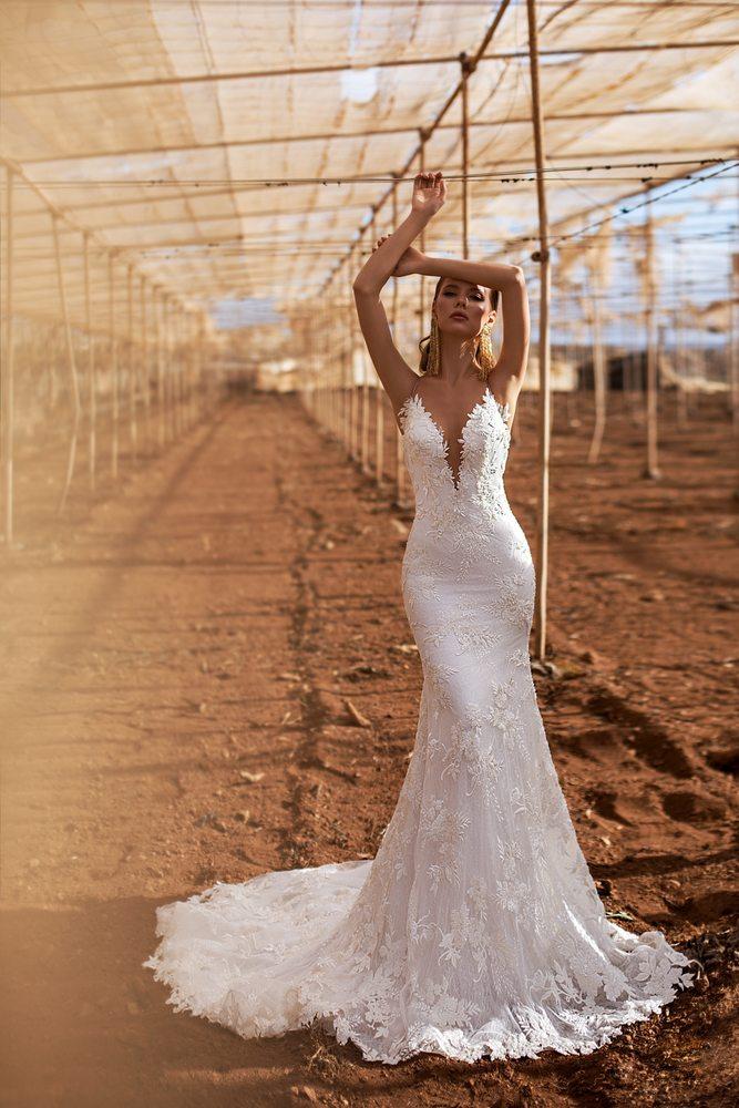 BridalBreeze Wedding Boutique