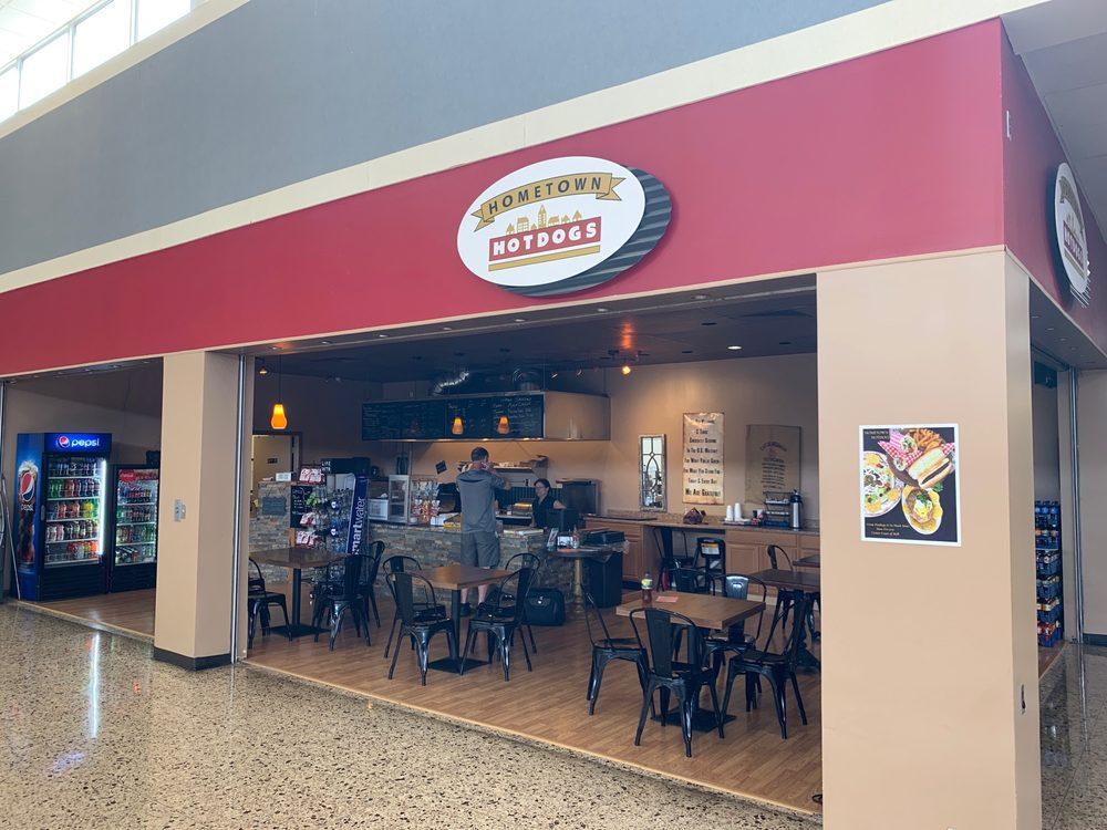 Hometown Hotdogs: 5000 Green Bag Rd, Morgantown, WV