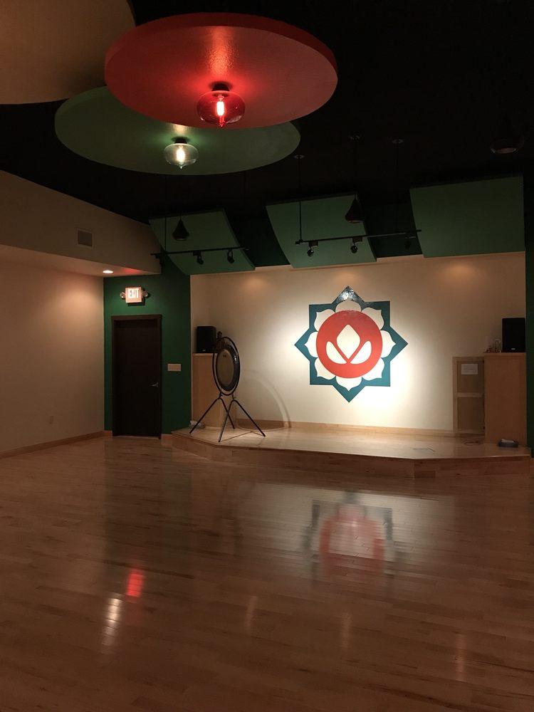 HWY 108: Holistic Wellness & Yoga Gift Card - Lubbock, TX