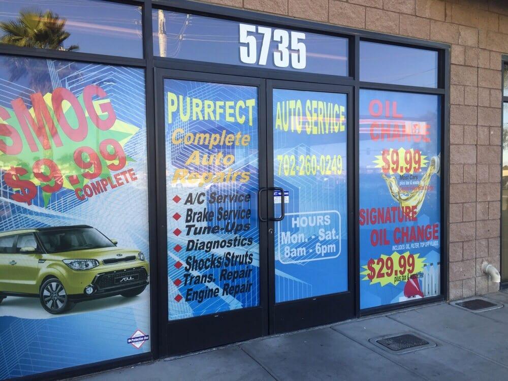 Purrfect Auto Service 19 Photos 47 Reviews Garages