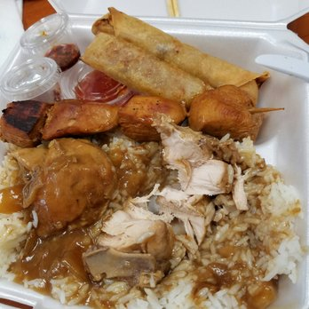 Pinay S Lumpia Food Express