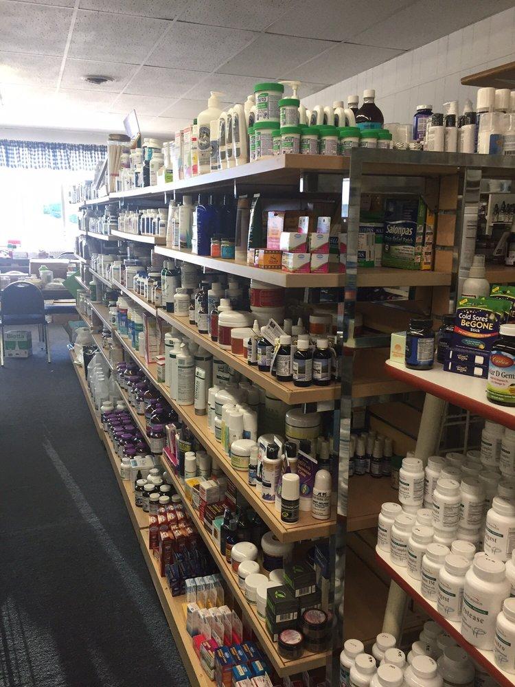 Natural Health Center Madison Heights Va