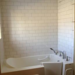 Bathroom Renovator mr. bathroom renovator - kitchen & bath - 92 dorchester cir