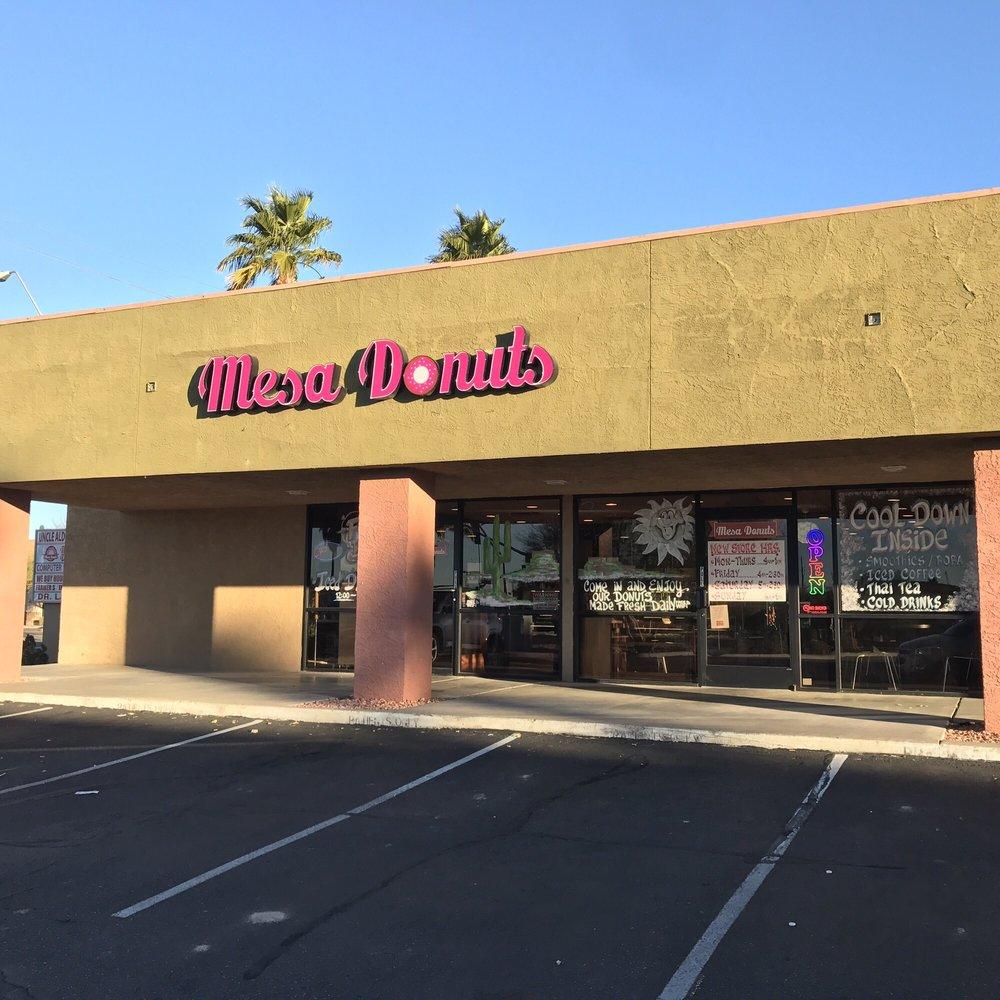 Mesa Donuts