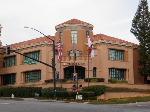 Danville Business Center: 4115 Blackhawk Plaza Cir, Danville, CA