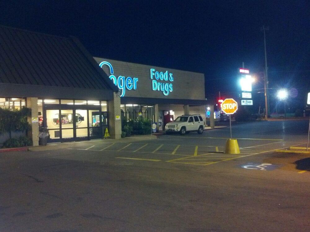 Kroger Food Stores: 3341 Central Ave, Hot Springs National Park, AR