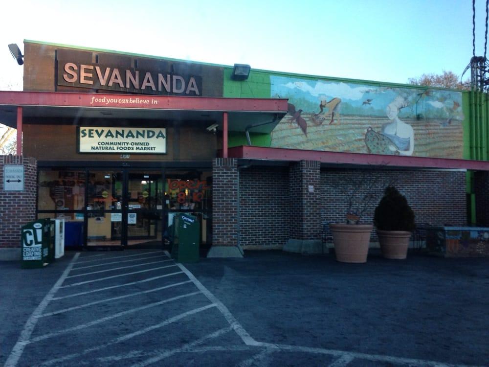 Sevananda Natural Foods Market Atlanta Ga