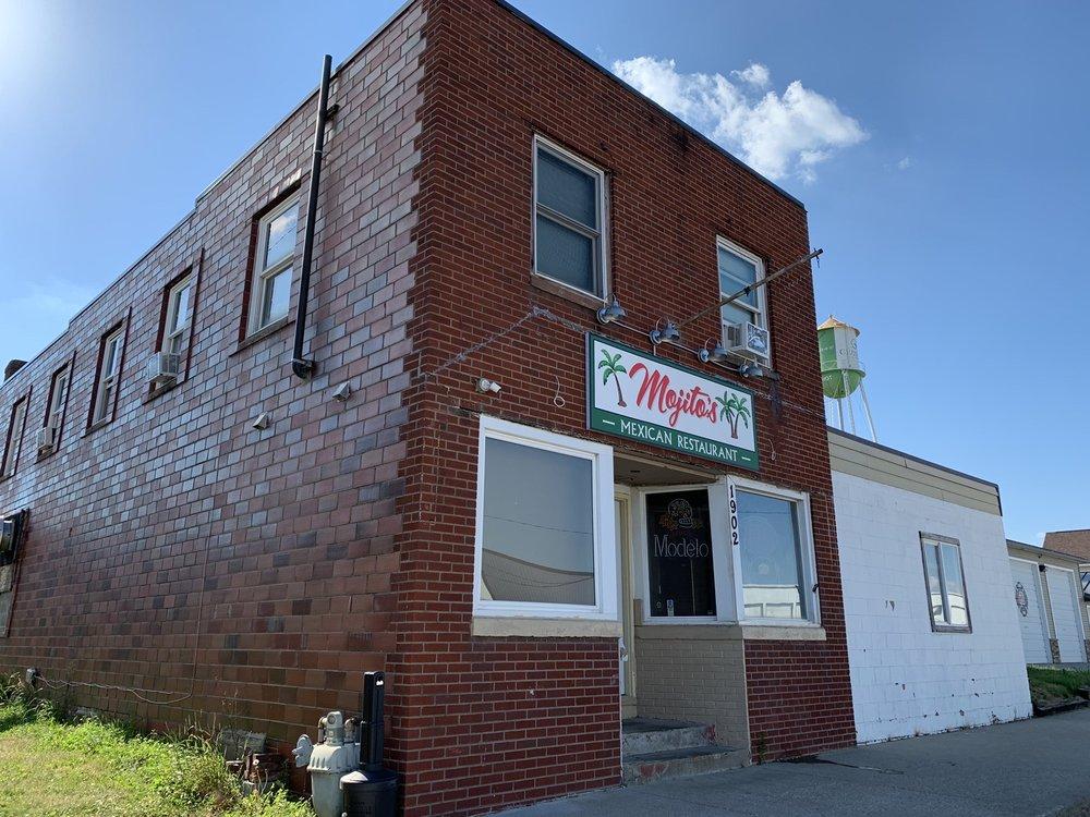 Mojitos Mexican Restaurant: 1902 Main St, Granger, IA