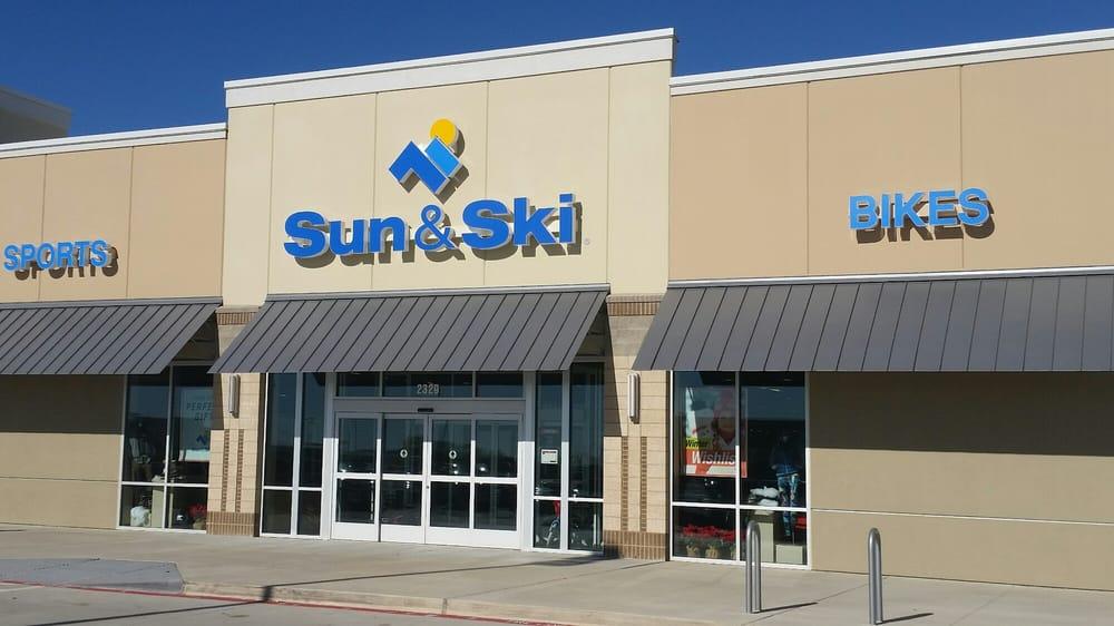 Sun & Ski Sports