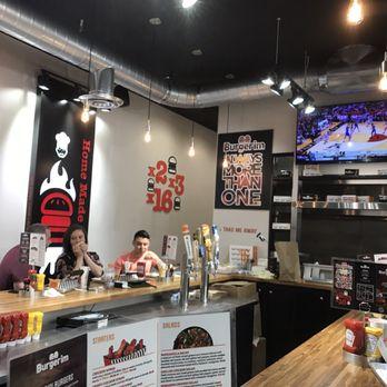 Burgerim Memphis 116 Photos Amp 48 Reviews Burgers
