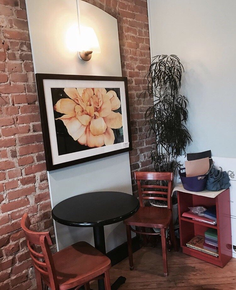Carrigan Cafe: 101 S Ann Arbor St, Saline, MI