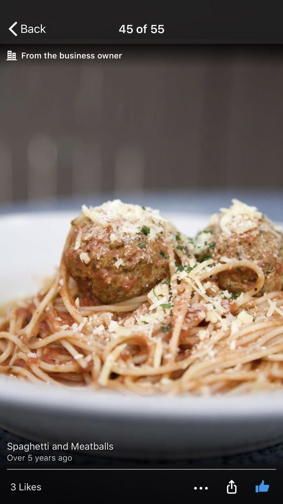 Mondo's Italian Restaurant
