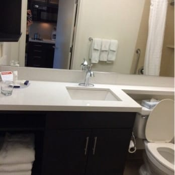 Bathroom Fixtures Irvine Ca candlewood suites orange county/irvine spectrum - 57 photos & 42