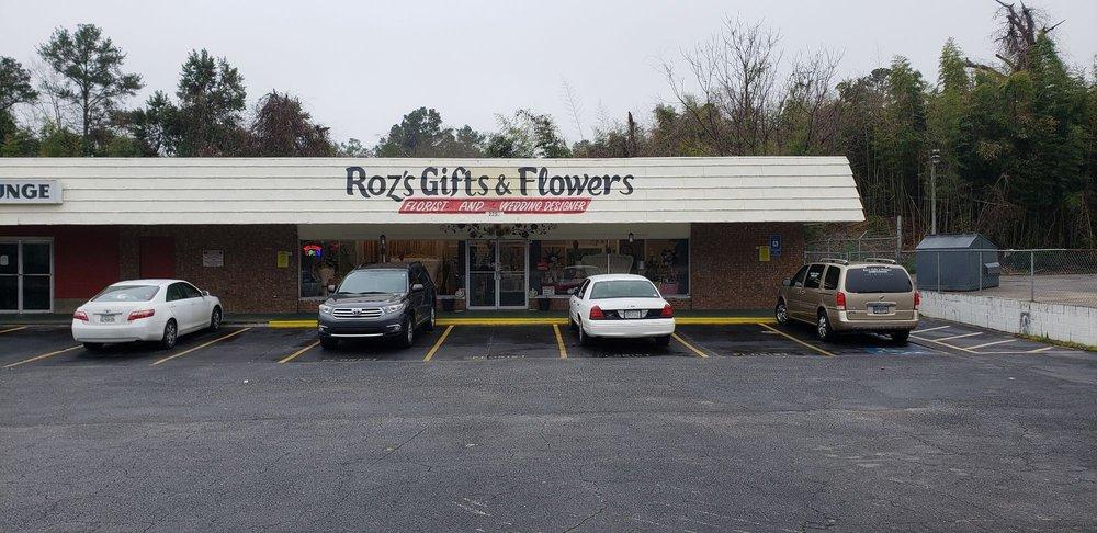 Roz's Gift and Flowers: 2250 Lumpkin Rd, Augusta, GA