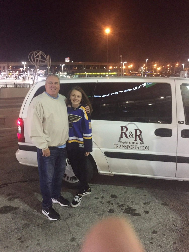 R & R Transportation Service: Fairview Heights, IL