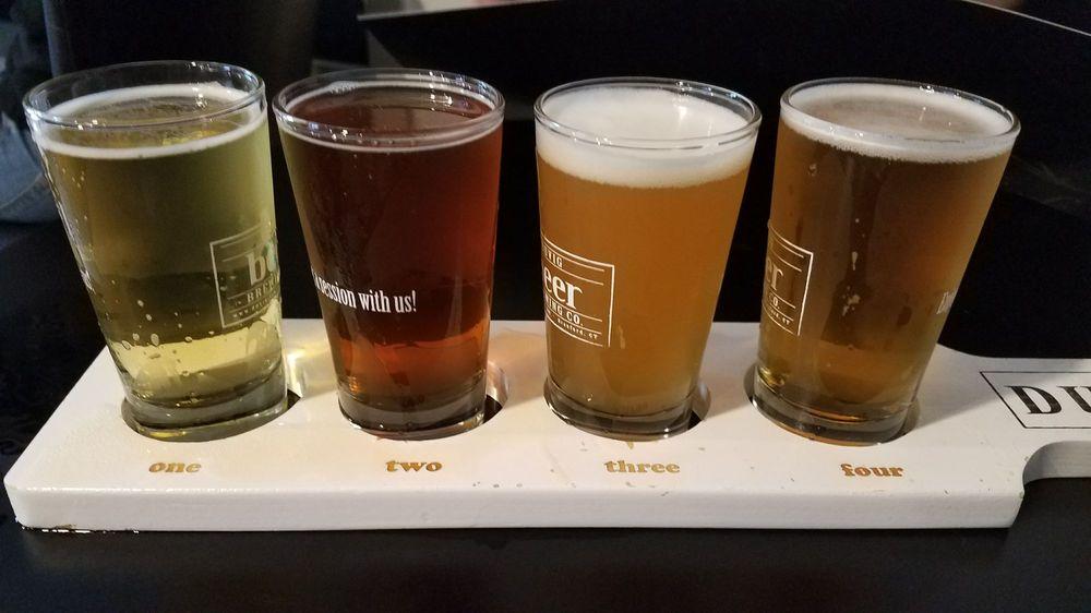 desert edge brewery beer school Desert edge brewery in salt lake city, ut beers, ratings, reviews, styles and another beer geek info.