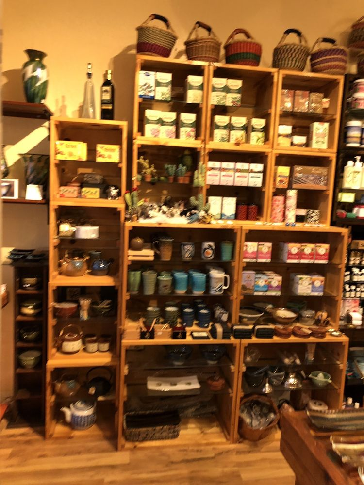 Magnolia Fine Gifts & Gallery
