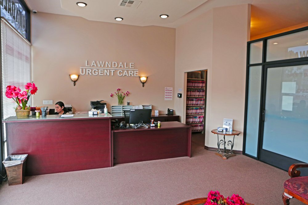 Lawndale Urgent Care: 16818 Hawthorne Blvd, Lawndale, CA