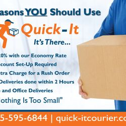 e80c856d41 THE BEST 10 Couriers   Delivery Services in Franklin